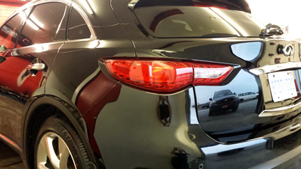 Best Polish To Keep Car Paint Protection